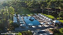 معرفی هتل  Four Seasons Resort در Hualali، برترین هتل کشور ایالات متحده آمریکا
