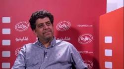 گفتگو با محمد اطبایی، پخش کننده فیلم های ایرانی در خارج از کشور