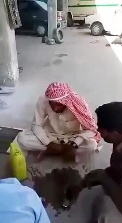 گل محمد از روستای شیهول...