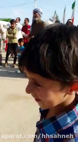 تئاتر حوزه هنری در مناط...