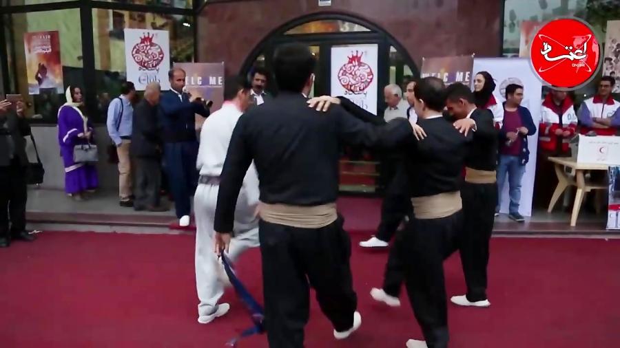 جشنواره جهانی فیلم فجر | افتتاحیه
