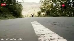 نهایت سرعت-هوندا سی تی ...