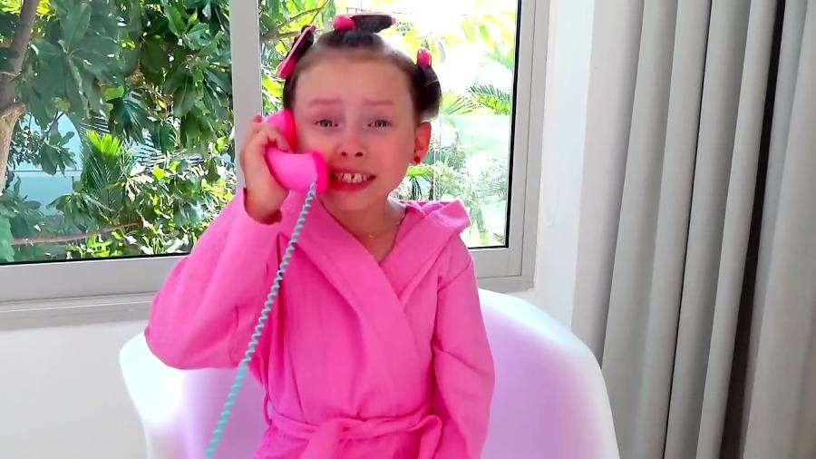 برنامه کودک: آلیس سوار کالسکه شاهزاده می شود