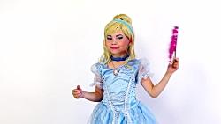 برنامه کودک: شاهزاده آل...