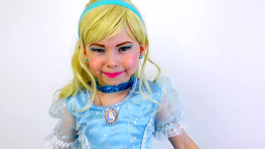 برنامه کودک: آلیس به شکل سیندرلا درمیاد