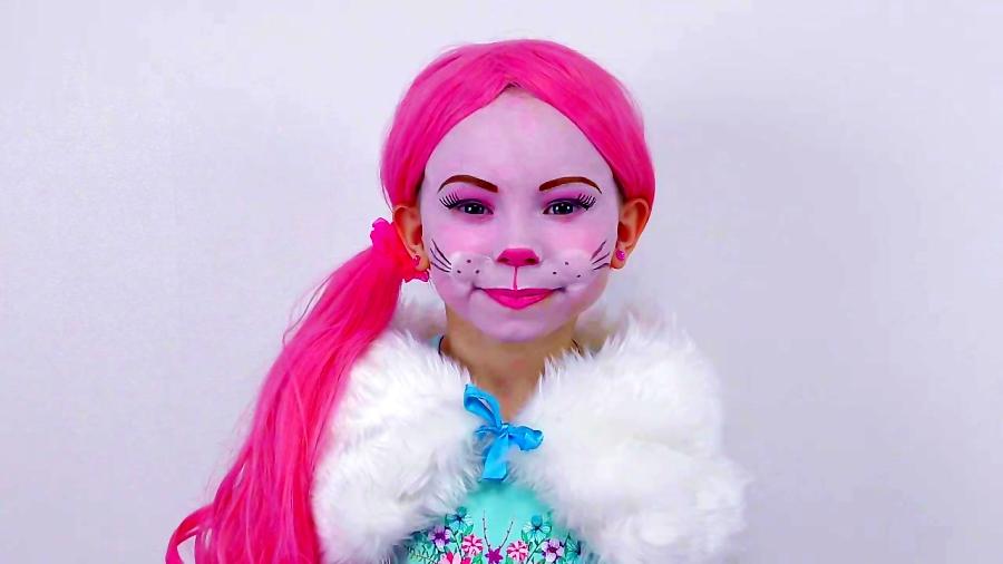 برنامه کودک: آلیس خودشو به شکل عروسک بری بانی درمیاره