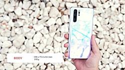 Huawei P30 Pro Review   بررسی ویدیویی هواوی پی ۳۰ پرو