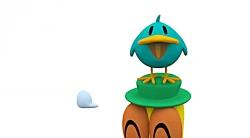 انیمیشن پوکویو (POCOYO) قس...