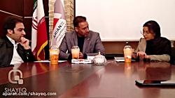 جلسات مشاوره کاندیدای ...