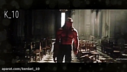 تیتراژ  فیلم   پسر جهنمی 3   Hellboy_2019   منتشر شد عالی