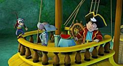 دانلود انیمیشن کاپیتان...