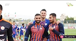فوتبال برتر - حواشی باز...