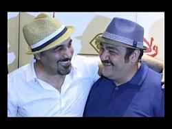 چرا رضا عطاران اجازه حضور در برنامه زنده تلویزیون را ندارد
