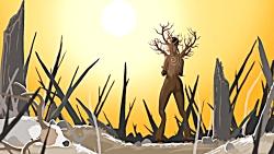 انیمیشن کوتاه: طبیعت ما...