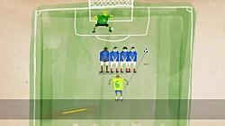 فیزیک فوتبال