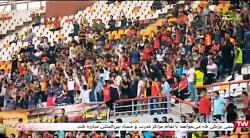 فوتبال برتر - از آبادان ...