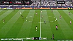 فوتبال مجازی