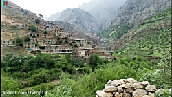 10 روستای تاریخی ایران