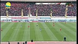 فوتبال ❤ خلاصه بازی پی...