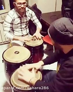 آموزشگاه موسیقی دل انگ...