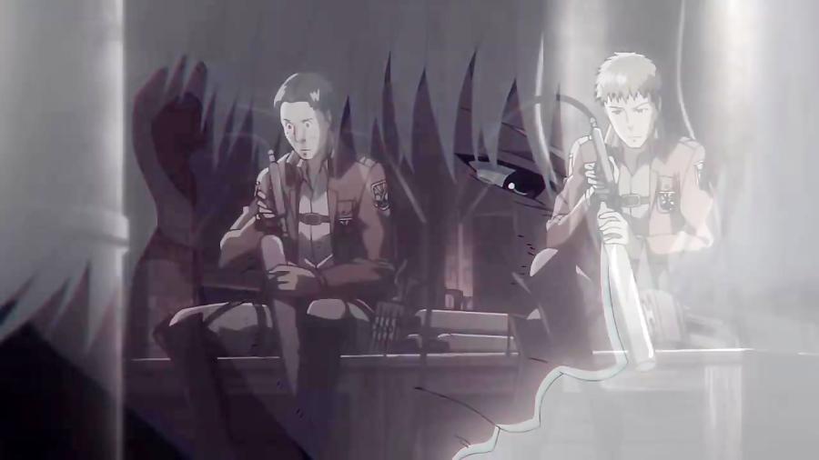 Let Me Down Slowly || Anime MEP