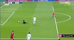 فوتبال برتر - مضنونین ه...