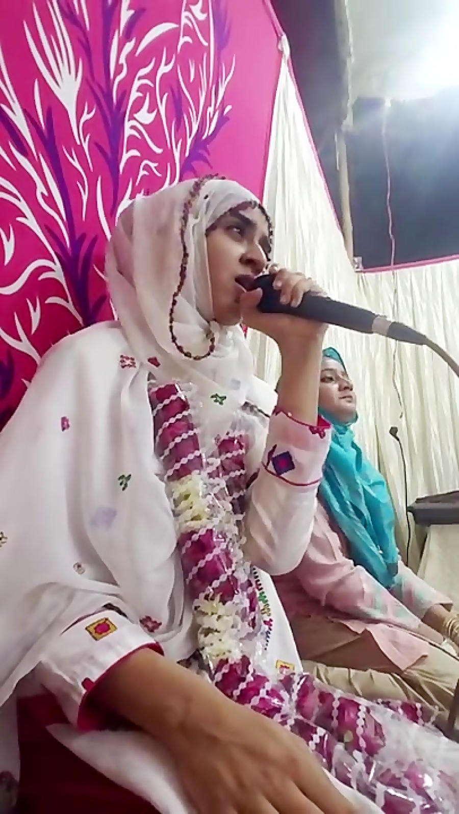 Tu Kuja Man Kuja (S.Falak Zehra Rizvi) in Mehfil