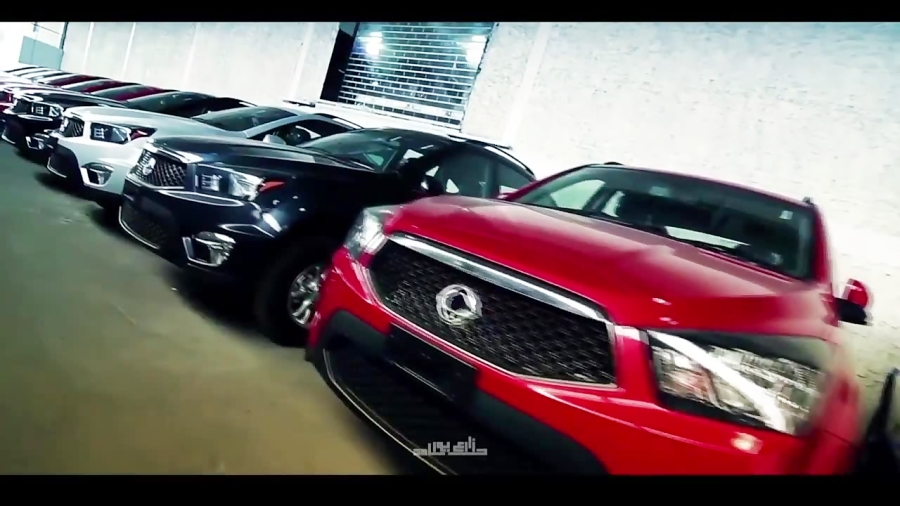 رپرتاژ آئودی ایران / Audi Iran