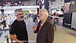 پرسه در جشنواره جهانی فیلم فجر از نگاه ماهنامه فیلم