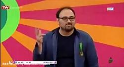کلیپ خنده دار  IRan tv         ...