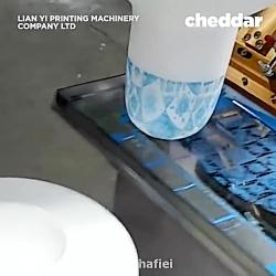 چاپ راحت روی وسایل آشپز...