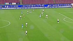 EN HIGHLIGHT Napoli vs Atalanta