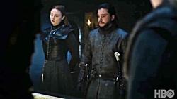 بررسی قسمت دوم فصل هشتم بازی تاج و تخت Game of Thrones