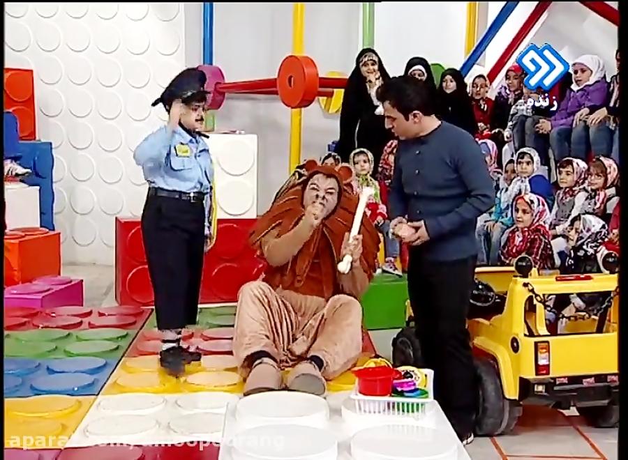برنامه هزار و شصت و شونزده 10006016 - عمو پورنگ - 91/09/16 – بخش دوم