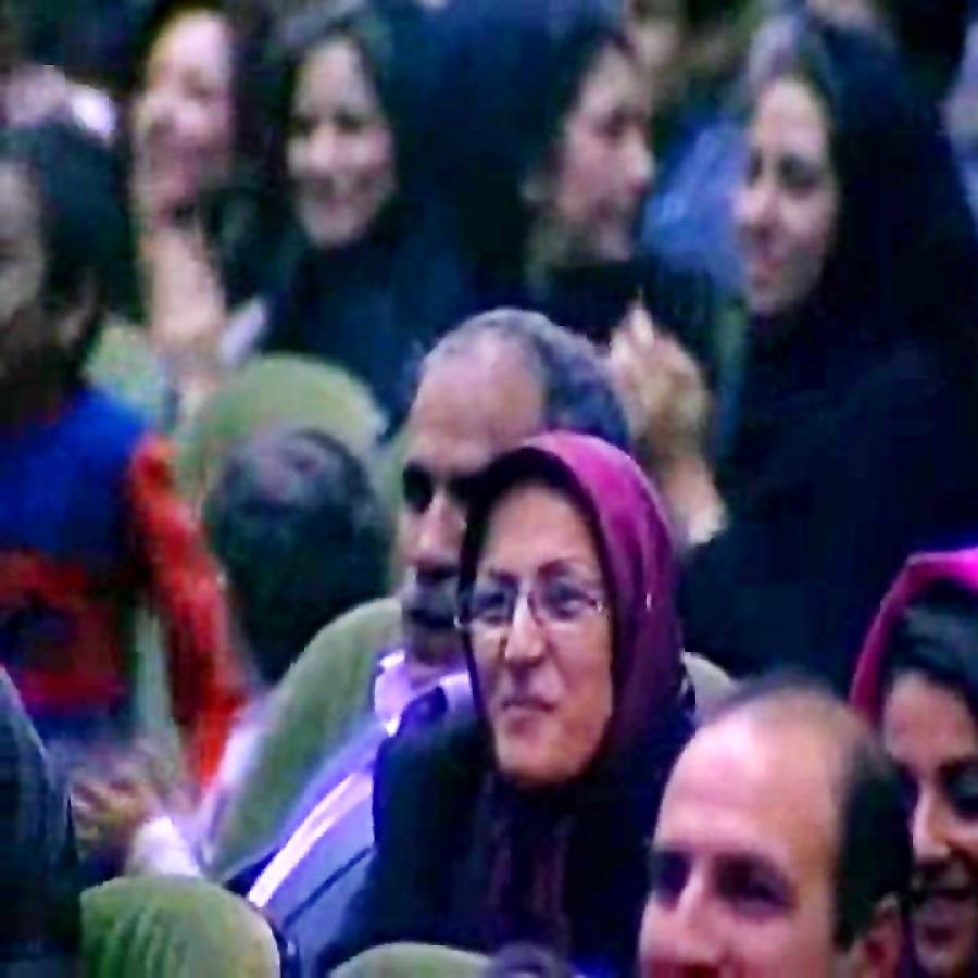 کلیپ خنده دار حسن ریوندی و مرتضی حسینی (فکاهی)