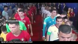 دعوابچا تیم ملی فوتبال ...