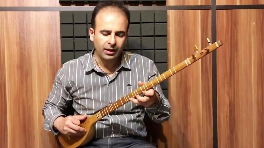 دانلود مقدمهی تار و پود حسین علیزاده نیما فریدونی سهتار