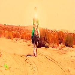 ویدیو کلیپ مذهبی ای اسب...