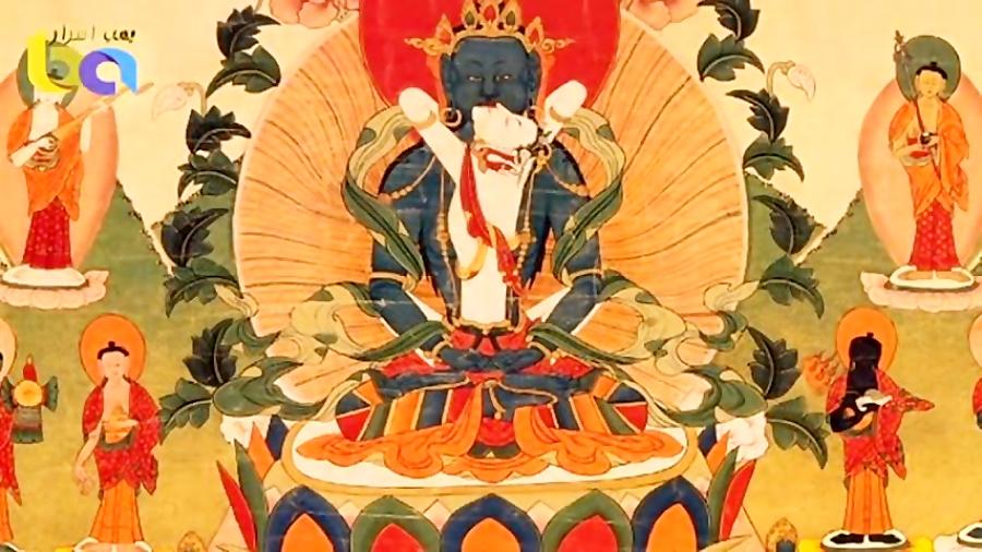 کتاب مردگان تبتی (مستند)