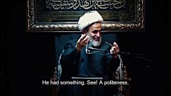 به یک چیزی مقید هستی یا نه؟   حجت الاسلام پناهیان