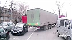 مجموعه حوادث رانندگی