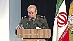 مراسم بزرگداشت شهید صیاد شیرازی و فرماندهان شهید شاخص نیرو های مسلح