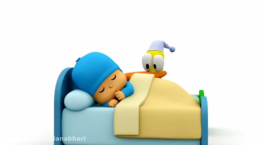 انیمیشن پوکویو (POCOYO) قسمت 164