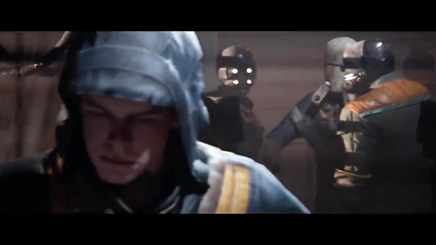 STAR WARS: Jedi Fallen Order تریلر