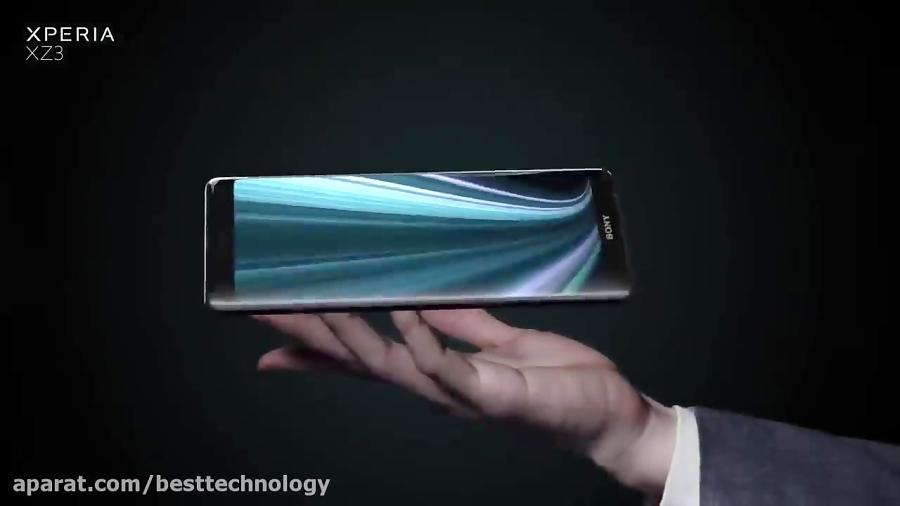 بررسی گوشی Sony Xperia XZ4