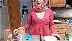 برنامه آشپزی خانم خوشم...