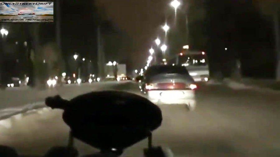 Russian Police Chases Dash Cam High Speed Part 16