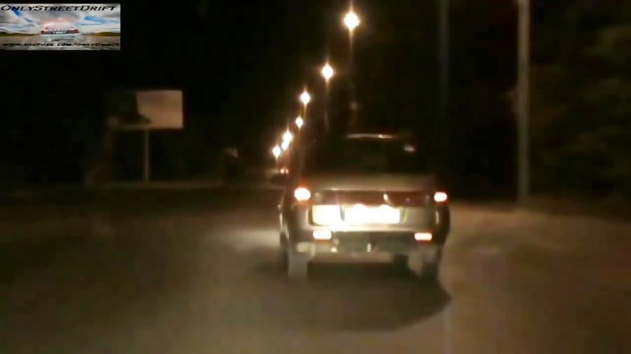 Russian Police Chases Dash Cam High Speed Part 9