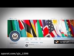 بازتاب سیل ایران در رسا...
