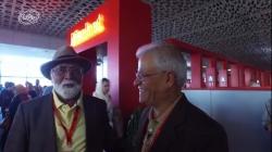 پرسه در جشنواره جهانی فیلم فجر از نگاه ماهنامه فیلم (قسمت سوم)